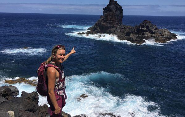 Lotte Graja Tours La Palma